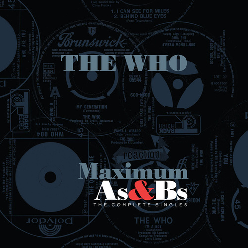 Maximum As & Bs de Various Artists