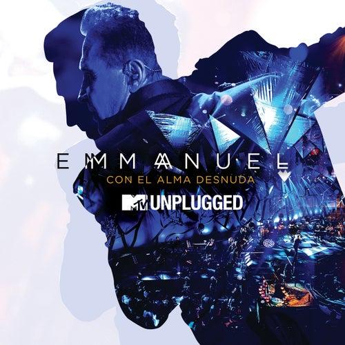 MTV Unplugged: Con El Alma Desnuda by Various Artists