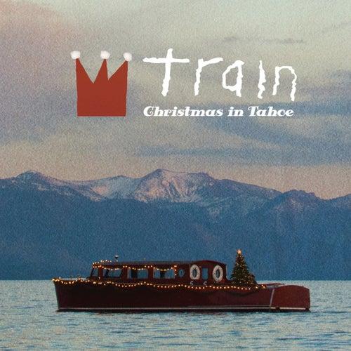 Christmas in Tahoe (Deluxe Edition) de Train