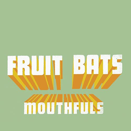 Mouthfuls by Fruit Bats