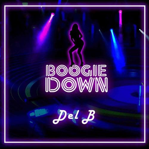 Boogie Down van Del'b