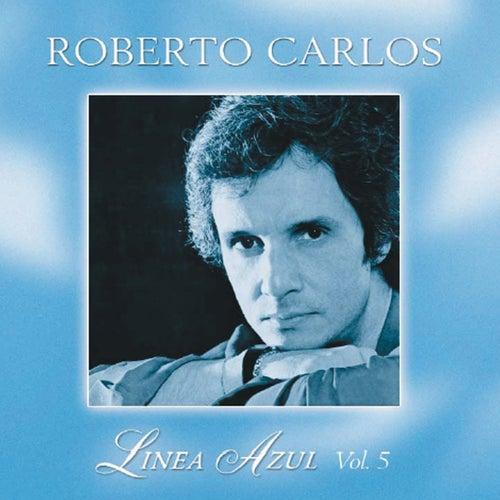 Linea Azul Vol. 5: Desahogo de Roberto Carlos