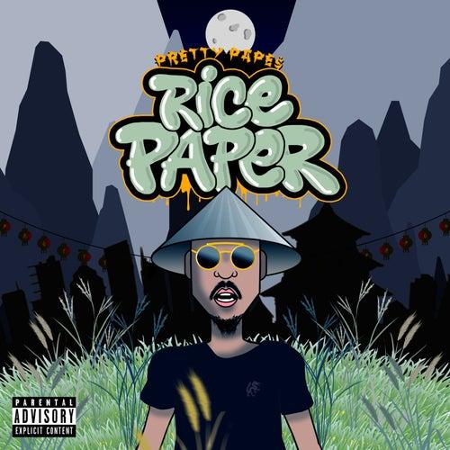RicePaper by Pretty Pape$