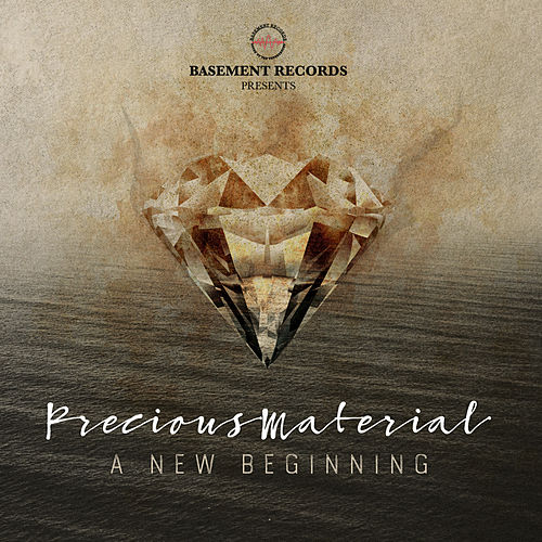 A New Beginning von Various Artists