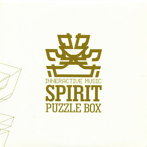 Puzzle Box by Spirit