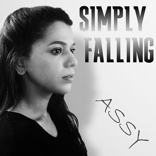 Simply falling by Assy