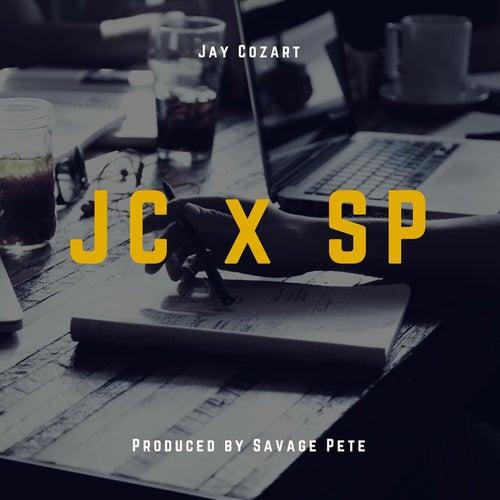 JC x SP by Jay Cozart