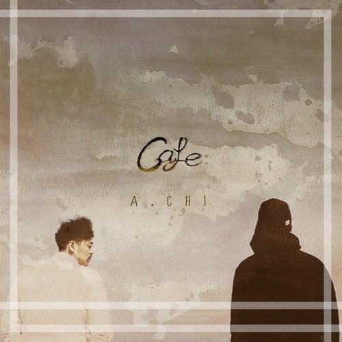 Cafe de Achi