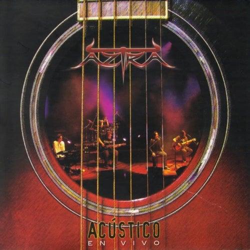Acústico en Vivo by Aztra