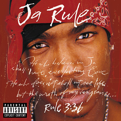 Rule 3:36 von Ja Rule