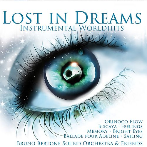 Lost In Dreams - Instrumental Worldhits de Various Artists