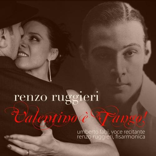 Valentino è Tango! by Renzo Ruggieri