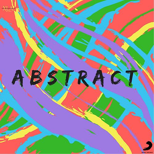 Abstract von Leonardo Andrade