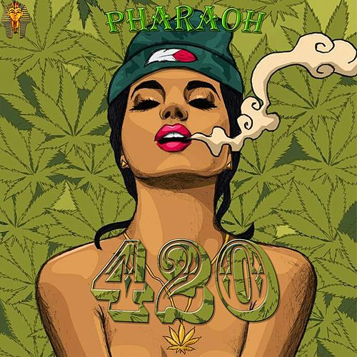 Kush {4:20} by Pharaoh