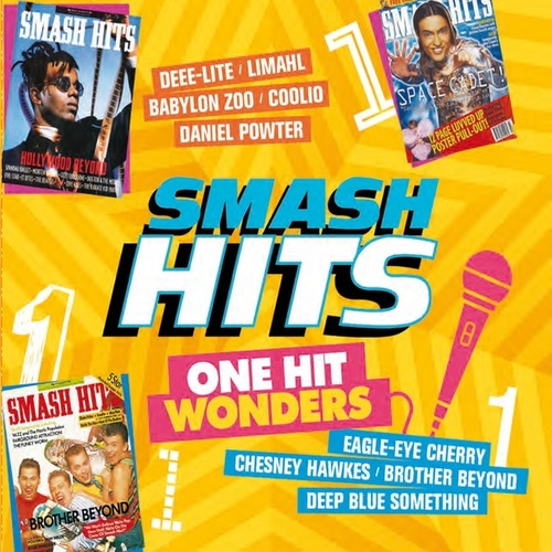 Smash Hits One Hit Wonders de Various Artists