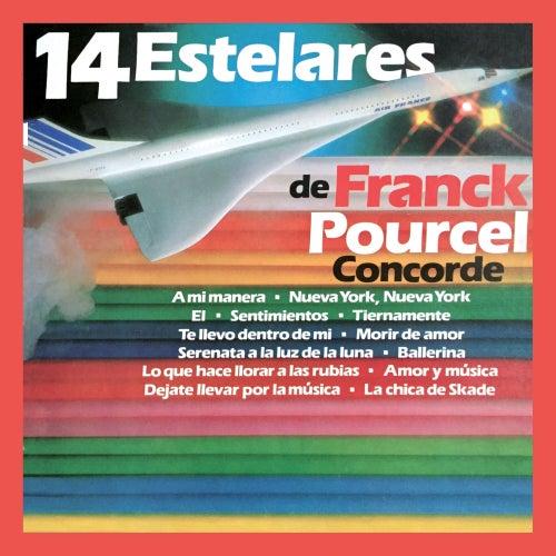 14 Estelares de Franck Pourcel