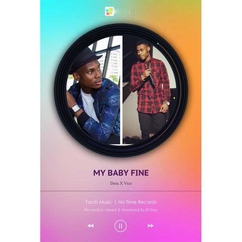 Baby Fine (feat. Vice) de Dera