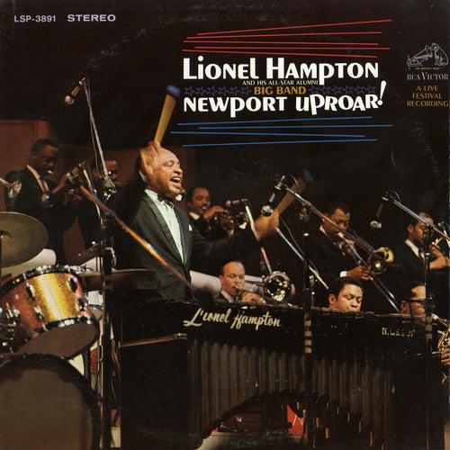 Newport Uproar! (Live) de Lionel Hampton