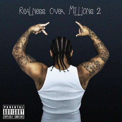 Realness Over Millions 2 von TeeCee4800