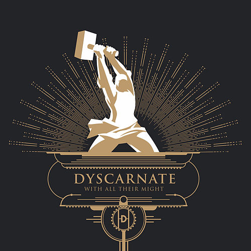 Iron Strengthens Iron de Dyscarnate