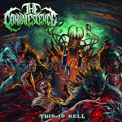 This Is Hell by Convalescence