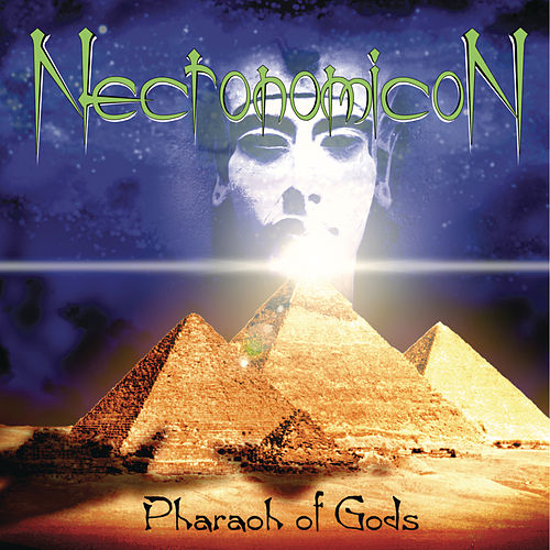 Pharaoh of Gods by NecronomicoN