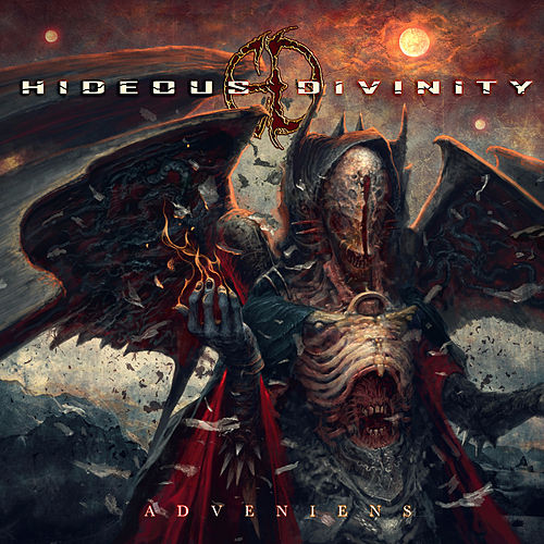 Ages Die by Hideous Divinity