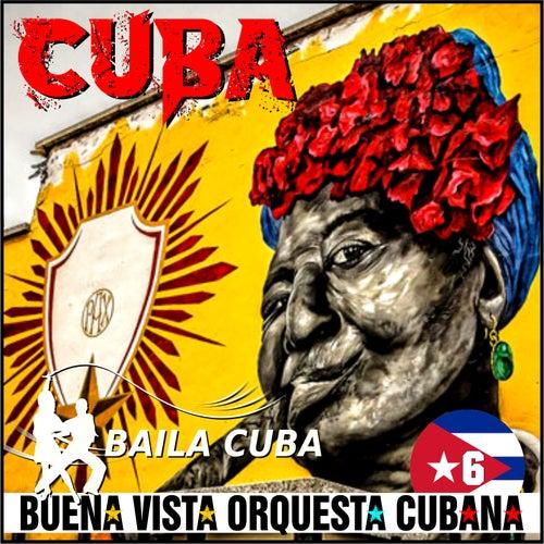 Buena Vista Orquesta Cubana - vol.6 de Various Artists