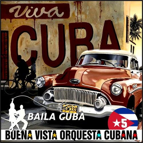 Buena Vista Orquesta Cubana - vol.5 de Various Artists