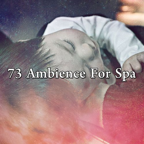 73 Ambience For Spa von Best Relaxing SPA Music