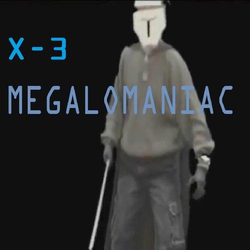 Megalomaniac von Thomas D