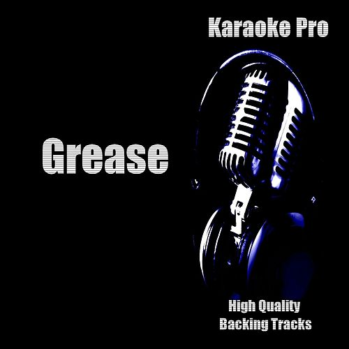 Karaoke Pro - Grease by Karaoke Pro (1)