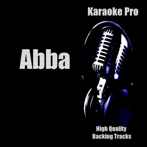 Karaoke Pro - Abba by Karaoke Pro (1)