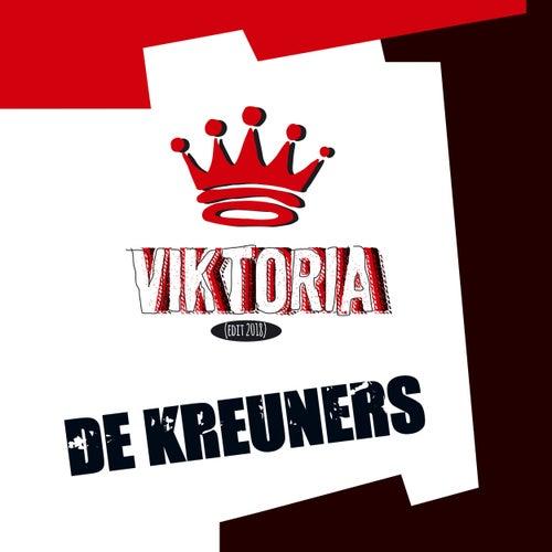 Viktoria by De Kreuners