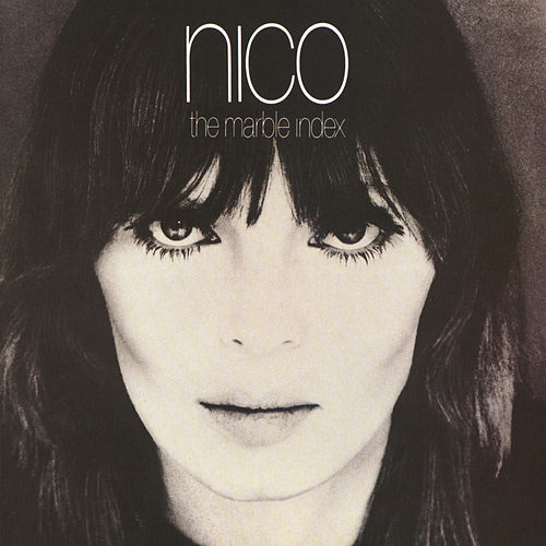 The Marble Index de Nico
