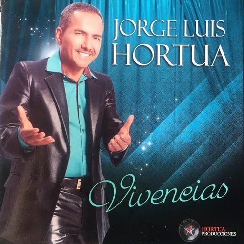 Vivencias by Jorge Luis Hortua
