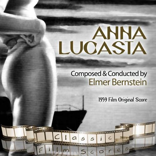 Anna Lucasta (1959 Film Original Score) von Various Artists
