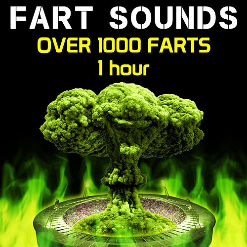 Fart Sounds - Over 1000 Farts (1 Hour) by Fart Fest : Napster