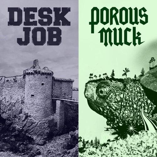 Split - EP by Desk Job
