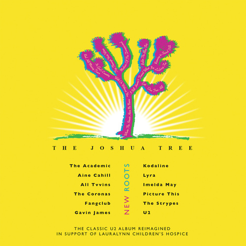 The Joshua Tree - New Roots by Various Artists