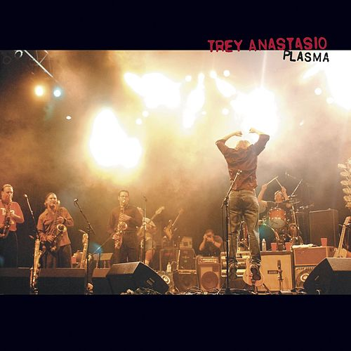 Plasma by Trey Anastasio