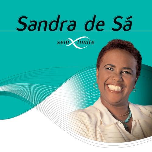 Sandra De Sá Sem Limite de Various Artists
