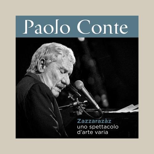 Zazzarazàz - Uno Spettacolo D'arte Varia (Deluxe) di Various Artists