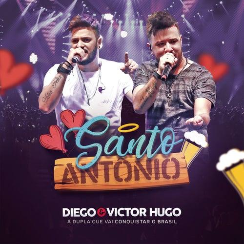 Santo Antônio (Ao Vivo) de Diego & Victor Hugo