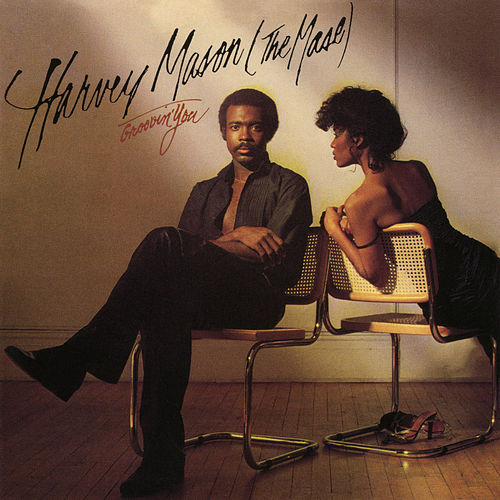 Groovin' You (Expanded Edition) de Harvey Mason