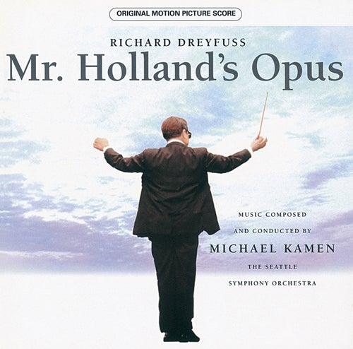 Mr. Holland's Opus by Julian Lennon