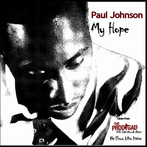 My Hope by Paul Johnson