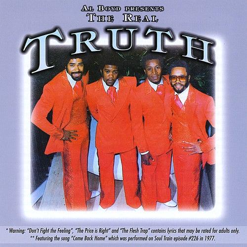 Al Boyd Presents the Real Truth von Truth