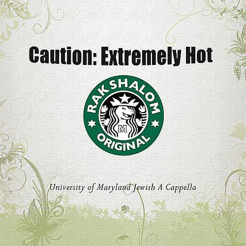 Caution: Extremely Hot de Rak Shalom