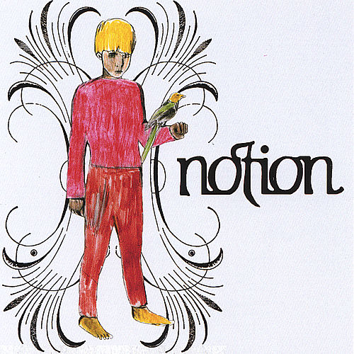 Notion by Notion